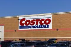 Indianapolis - Circa September 2016: Costco Wholesale Location VI