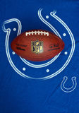 Indianapolis Colts Royalty Free Stock Photos