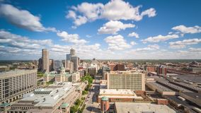 Indianapolis, Indiana, U.S.A. archivi video