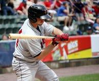 Indianapolis Indians Wyatt Toregas. Catcher Royalty Free Stock Photography