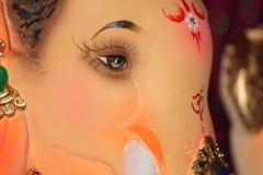 IndianGod, Ganpati, HinduGod, Fotos de Stock Royalty Free
