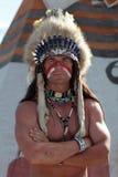 Indianin Zdjęcie Stock