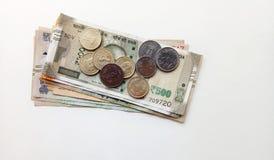 Indianin Gotówkowa waluta Zdjęcie Stock