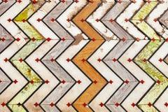 Indianin kamienna podłogowa tekstura Obraz Stock