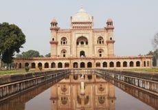 Indianin Monoment Fotografia Stock
