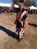 Indianin suknia Obrazy Stock
