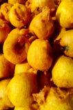 Indianina Maida masala bonda Fotografia Stock