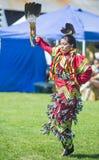 Indiano indigeno Immagini Stock