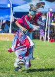Indiano indigeno Fotografia Stock Libera da Diritti