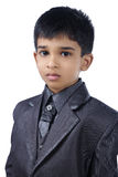 Indiano Little Boy Fotografia de Stock