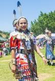 Indiano nativo Foto de Stock