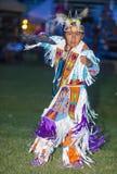 Indiano nativo Fotografia de Stock