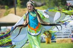 Indiano nativo Fotografia de Stock Royalty Free