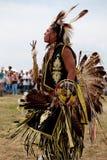 Indiano nordamericano Fotografia Stock Libera da Diritti