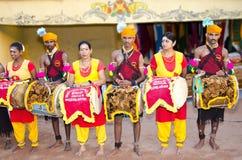 Indianos rurais Imagens de Stock Royalty Free