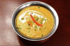 Indians food Stock Photo