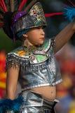 Indiansommarfestival royaltyfri fotografi