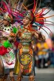 Indiansommarfestival royaltyfria bilder