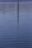 Indicação na água Imagens de Stock