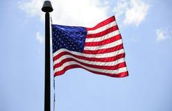 Bandera Fotos de archivo