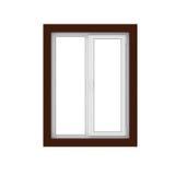 indicador 3d de vidro plástico isolado no branco Imagens de Stock Royalty Free
