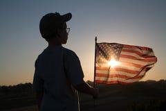 Indicador americano fotos de archivo