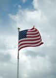 Indicador americano Imágenes de archivo libres de regalías