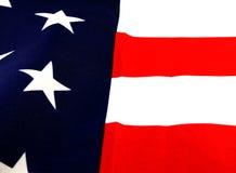 Indicador americano Foto de archivo