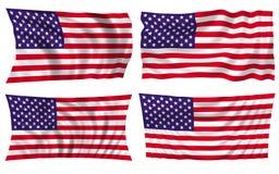 Indicador americano Libre Illustration