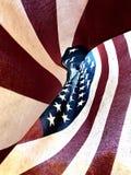 Indicador americano Foto de archivo libre de regalías