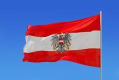 Indicador austríaco imagenes de archivo