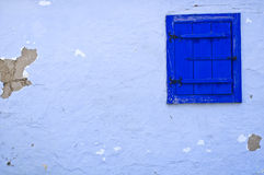 Indicador azul foto de stock royalty free