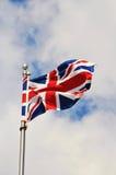 Indicador británico Fotografía de archivo libre de regalías