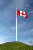 Indicador canadiense Fotografía de archivo libre de regalías