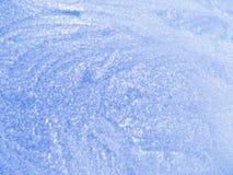 Indicador congelado Fotografia de Stock Royalty Free