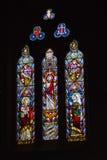 Indicador da igreja Fotos de Stock Royalty Free