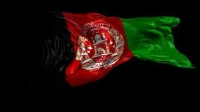Indicador de Afganistán stock de ilustración