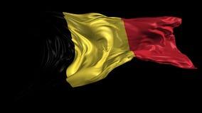 Indicador de Bélgica stock de ilustración