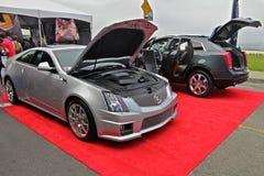 Indicador de Cadillac do festival de Ghirardelli Imagem de Stock Royalty Free