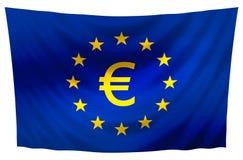 Indicador de Europa Fotografía de archivo libre de regalías