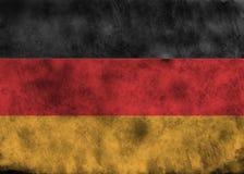 Indicador de Grunge Alemania stock de ilustración