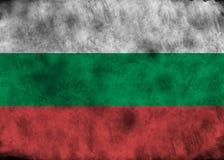 Indicador de Grunge Bulgaria libre illustration