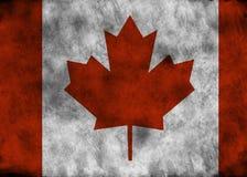 Indicador de Grunge Canadá libre illustration