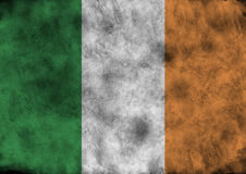 Indicador de Grunge Irlanda libre illustration