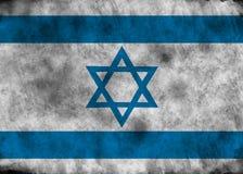 Indicador de Grunge Israel libre illustration