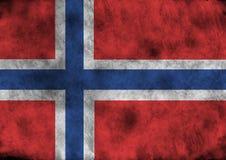 Indicador de Grunge Noruega libre illustration
