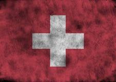 Indicador de Grunge Suiza libre illustration