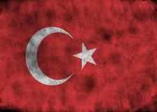 Indicador de Grunge Turquía libre illustration