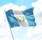 Indicador de Guatemala stock de ilustración