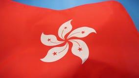 Indicador de Hong-Kong stock de ilustración
